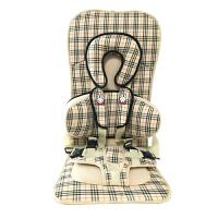 简易婴儿童安全座椅汽车用背带宝宝小孩坐椅0-4-12岁便携式增高垫