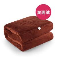 汽车抱枕被子两用珊瑚绒毯办公室午睡枕头被靠枕靠垫空调被厚