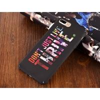 iphone7Plus手机壳i8潮牌苹果6s磨砂6硬壳ls全包套p时尚sp个性创意女潮男ipon 6/6s THRIV