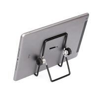 ipad通用桌面4落地金属小米折叠pad平板电脑懒人迷你air2展示支架