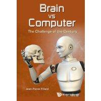 【预订】Brain Vs Computer 9789813145559
