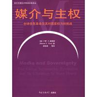 媒介与主权:全球信息革命及其对国家权力的挑战(电子书)