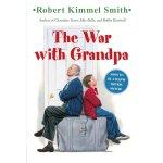 英文原版 祖父大战 The War with Grandpa