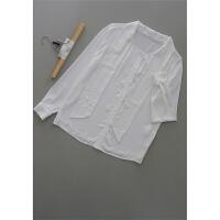 [1-237]新款女士打底衫女装雪纺衫0.28