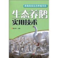生态养鹅实用技术