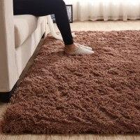 客厅沙发地毯茶几垫房间可爱地毯阳台卧室床边满铺地垫加厚可机洗