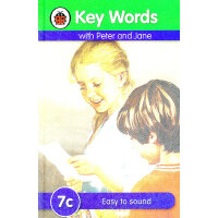 Key Words: 7c Easy to Sound 关键词7c:轻松发音 ISBN 9781409301288