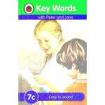 Key Words: 7c Easy to Sound 关键词7c:轻松发音 ISBN 9781409301288