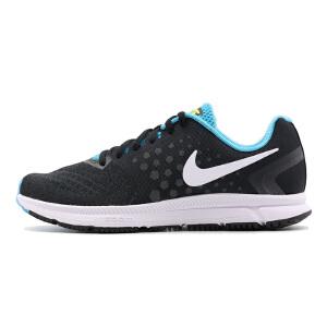 Nike耐克男鞋 2017夏季新款AIR ZOOM气垫运动休闲跑步鞋 852437-010