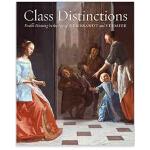 【预订】Class Distinctions: Dutch Painting in the Age of Rembra