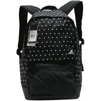 阿迪达斯Adidas CF3406双肩包 学生书包运动背包男女包