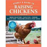 【预订】Storey's Guide to Raising Chickens, 4th Edition: Breed