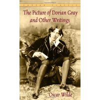 道林・格雷的画像 英文原版 The Picture of Dorian Gray and Other Writings