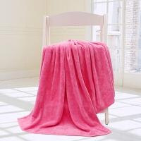 浴巾美容院女抹胸铺床加厚毛巾棉柔软吸水浴巾