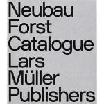 【预订】Neubau Forst Catalogue: Urban Tree Collection for the M