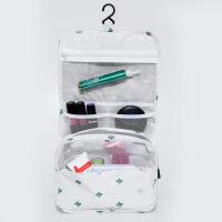 大容量男女士旅游旅行防水洗漱包梳洗包洗漱用品收纳袋化妆盥洗包