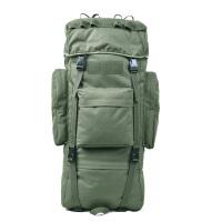 户外登山包115L男女大容量双肩包军背囊行李旅行包徒步07迷彩SN9054