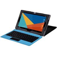 台电Tbook16s皮套tbook 16 power键盘保护套11.6英寸平板电脑 荔枝纹黑色