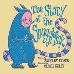 【预订】The Story of the Snugglefink