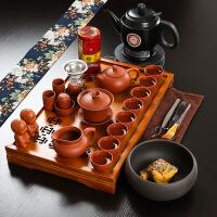 【支持礼品卡】茶具套装 宜兴紫砂功夫茶具7eo