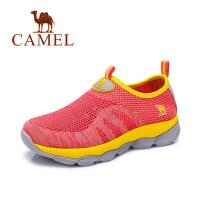camel 骆驼户外网鞋 男女轻盈透气耐磨减震户外徒步鞋
