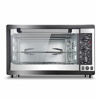家用电烤箱 烘焙蛋糕温控烤箱商用 大烤箱