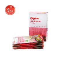 [当当自营]Pigeon贝亲 婴幼儿辅食 鸡肉蔬菜粥 400g盒装