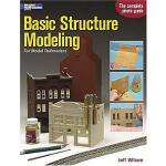 【预订】Basic Structure Modeling for Model Railroaders