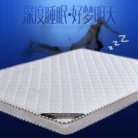床垫棕垫1.8m1.5米经济型薄偏硬棕榈椰棕儿童老人定做折叠 1