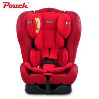安全座椅0-3-4岁车载儿童安全座椅双向可躺婴儿宝宝椅汽车用