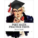 【预订】Pert Math Practice Tests: Florida Postsecondary Educati