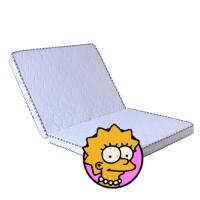 椰棕床垫3E椰梦维1.8m1.5米硬乳胶折叠棕榈床垫经济型定做