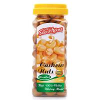 【中�Z海外直采】Snack House零食屋�h腰果(不加�})300g (越南�M口 罐)