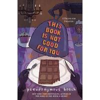 【预订】This Book Is Not Good for You 9780316040853