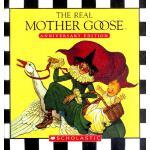 【预订】The Real Mother Goose Treasury