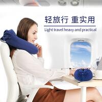 u型枕头护颈枕颈椎枕U形旅行枕飞机u型枕头枕护脖子午睡枕