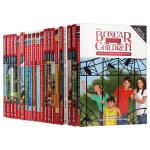 棚车少年特别系列20套装 英文原版 The Boxcar Children Specials 英文版原版探险励志故事书