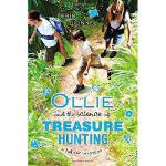 【预订】Ollie and the Science of Treasure Hunting