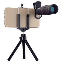 高清外置摄像头拍照摄影高倍演唱会望远镜iPhone手机长焦镜头变焦