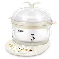 迷你宝宝煮粥锅  隔水炖电炖锅  白瓷电炖盅