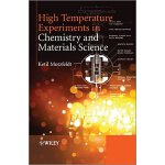 【预订】High Temperature Experiments in Chemistry and Materials