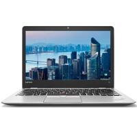 联想ThinkPad New S2 (20J3A00YCD)13.3英寸笔记本电脑(Cel 3865U 4G 128G