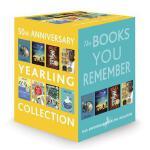 50th Anniversary Yearling Collection 英文原版 当代经典儿童文学套装:神奇的收费亭