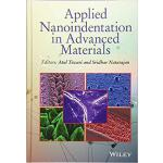【预订】Applied Nanoindentation In Advanced Materials 978111908