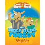 【预订】The Adventures of Papa Roo & Little Roo: The Deep Blue