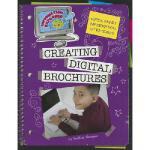 【预订】Creating Digital Brochures9781624312601