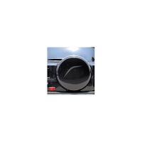 丰田RAV4备胎罩 原车 2007-2013款 后备胎壳 后挂轮胎备胎盖