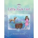 【预订】The Little Rich Girl