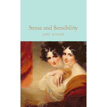 Collectors Library系列:理智与情感 英文原版 Sense and Sensibility 简奥斯丁 Jane Austen 经典文学著作 精装