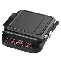 【当当自营】 利仁(Liven) LR-FD3701经典侧开电饼铛/煎烤机